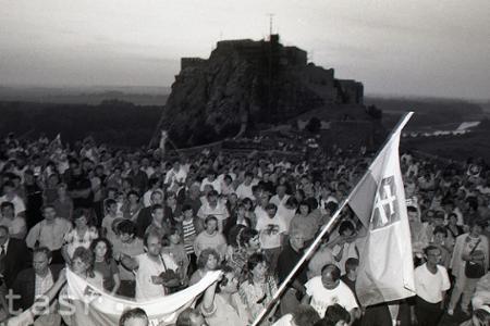 Rok 1992: Slovenský parlament schválil Deklaráciu o zvrchovanosti SR