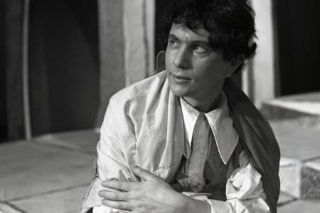 Herec Jozef Cút sa narodil pred 90 rokmi