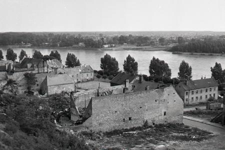 Rok 1968: Mení sa podoba bratislavského podhradia