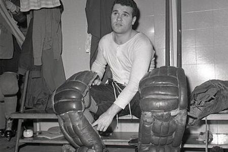 Brankár, ktorého nám závidel celý hokejový svet