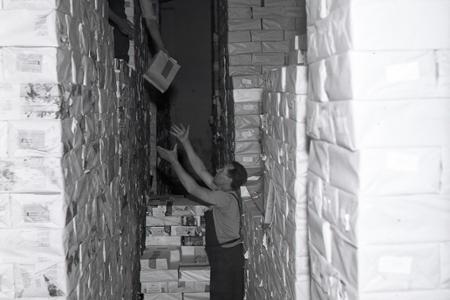 Rok 1953: Začalo sa s distribúciou nových učebníc