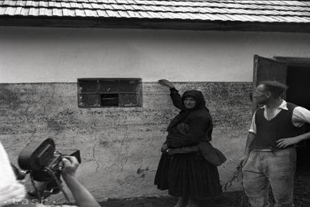 Rok 1949: Katastrofálna povodeň v Prešovskom kraji