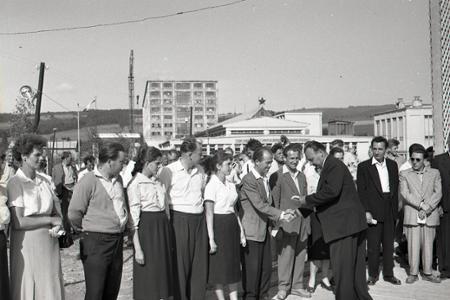 Rok 1959: Topánky z Bardejova