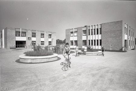 Rok 1974: Otvára sa Detské mestečko Zlatovce