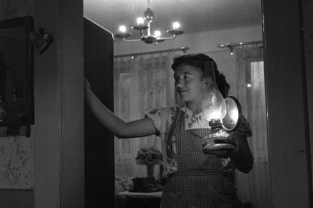 Rok 1960: Elektrifikovali poslednú obec v ČSSR