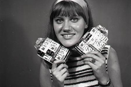 Rok 1967: Na trh prichádza pochúťka Grissini