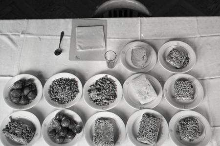 Rok 1965: Celoštátna degustácia mrazených výrobkov
