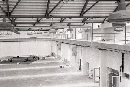 Rok 1959: V Bratislave otvorili jedinečné divadelné dielne