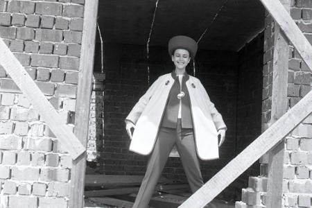 Rok 1968: Do módy sa dostávajú slovenské ľudové prvky