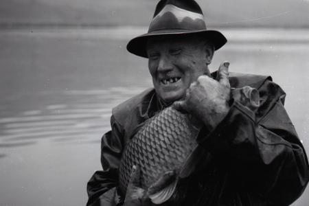 Začínajú sa predvianočné výlovy rýb