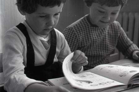 Rok 1962: Nové formy práce na základnej škole