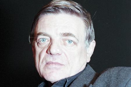 Herec Stano Dančiaksa dožíva 75 rokov