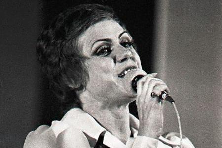 Spomíname na speváčku Evu Kostolányiovú