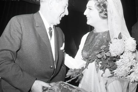 Rok 1967: SND v očakávaní veľkolepej premiéry opery Udatný kráľ