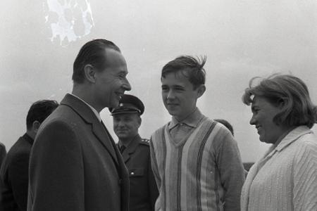 Rok 1968: V rodine Dubčekovcov