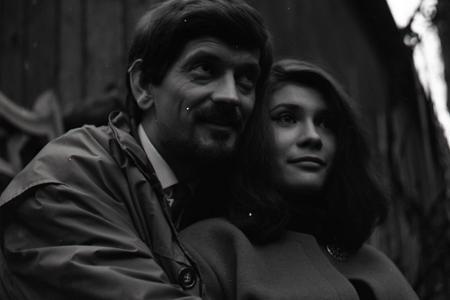 Rok 1965: Na obzore je nový slovenský film Nylonový mesiac