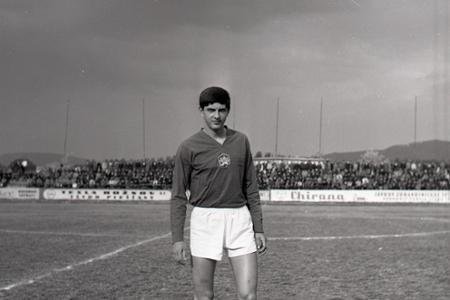 Karol Dobiaš patril k objavom trénera Spartaka A. Malatinského
