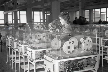 Rok 1962: Piešťanské inkubátory zachraňujú deti na Kube