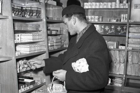 Rok 1956: Otvorili prvú samoobslužnú drogériu