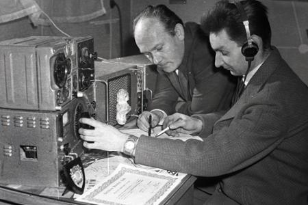 Rok 1966: Košickí rádioamatéri sú najlepší v Európe