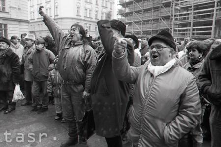 Dramatický 11. január v uliciach hlavného mesta
