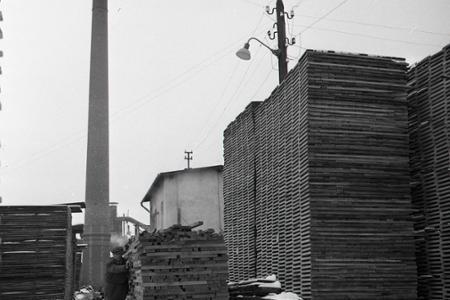 Rok 1957: Parkety z Topoľčian sa páčia aj na Západe