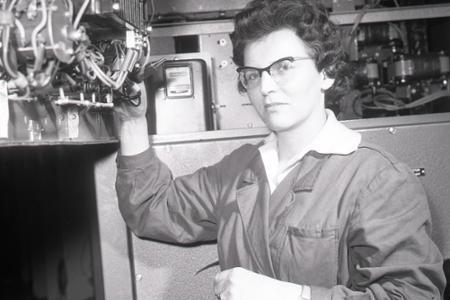 Rok 1962: Prvý priekopník socialistickej práce na Slovensku