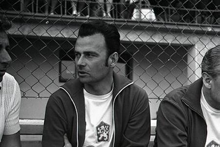 Do futbalového neba odišiel Ladislav Kačáni