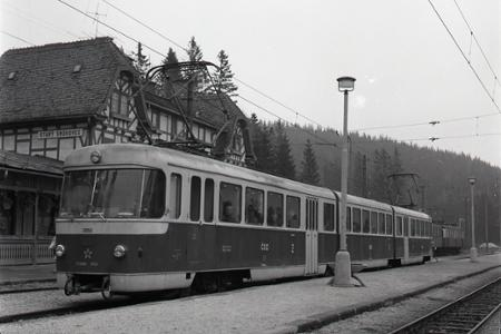 Rok 1968: Alweg - premárnená šanca na kvalitnú dopravu v Tatrách