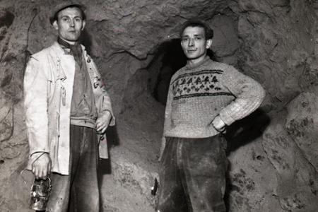 Rok 1953: Prerazili najdlhší tunel v ČSR