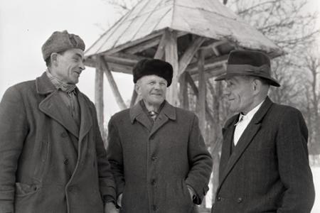 Habura a Čertižné si pripomínajú výročie vzbury roľníkov z roku 1935