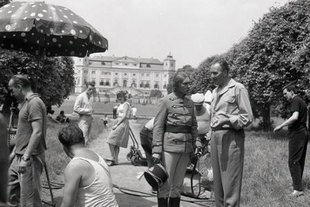 Rok 1963:V Bratislave mal premiéru film Paľa Bielika Jánošík