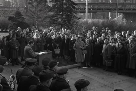 Rok 1958: V Bratislave pribudla Martanovičova ulica