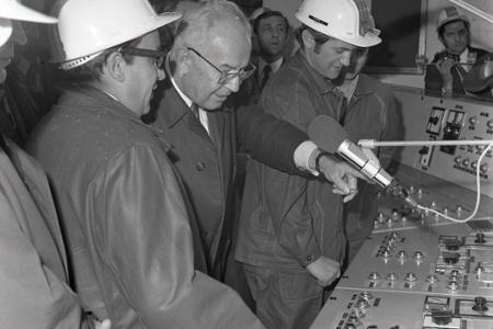 Rok 1974: Milióny ton ocele z VSŽ Košice