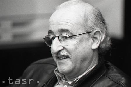 Režisér Juraj Herz odišiel do filmového neba