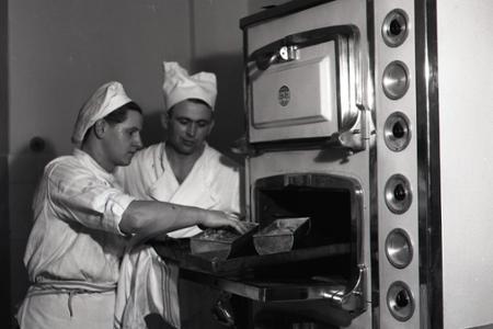 Rok 1946: Otvorili Štátny ústav pre výživu ľudu a dietetiku