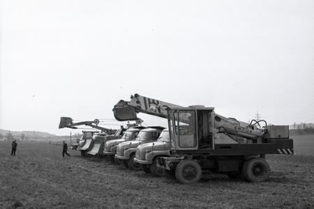 Rok 1969: Na Slovensku sa začína budovať autostráda