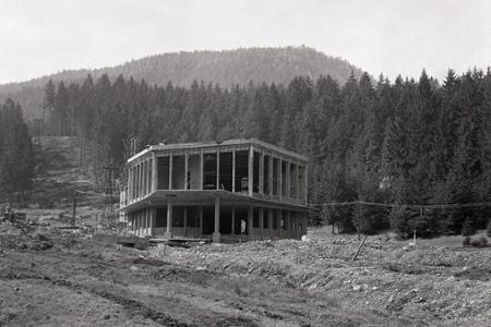 Rok 1966: Do konca roka pribudne lanovka na Malinô Brdo