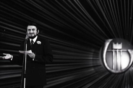 Zomrel dramatik a humorista Milan Lasica
