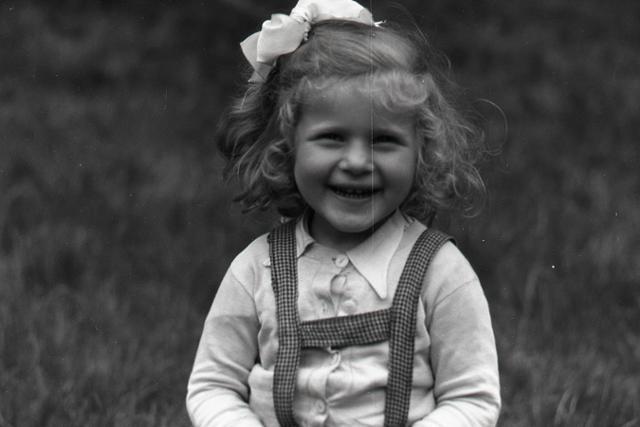Starostlivosť o deti v  Československu z roka na rok rastie - fotografie - Vtedy