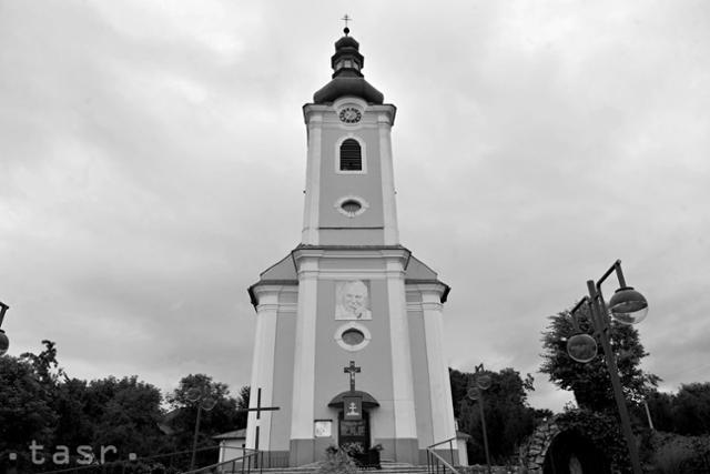 Rosina: Obec slávi 675. výročie prvej písomnej zmienky  - fotografie - Vtedy