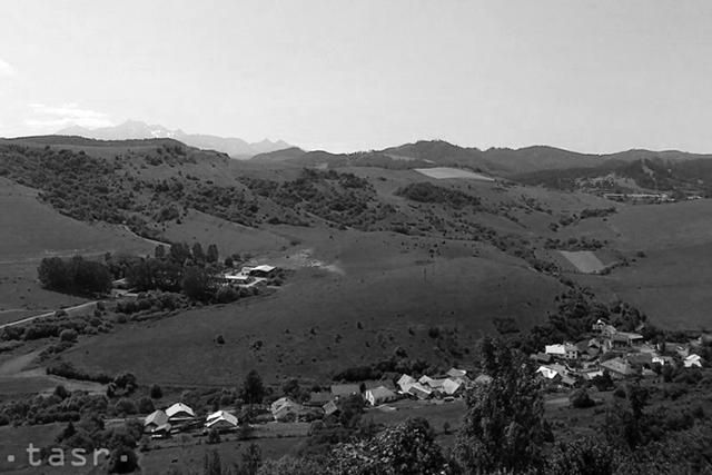Lacková: Dedinu v minulosti preslávili zruční košikári  - fotografie - Vtedy