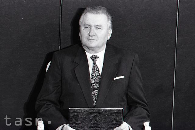 Rok 1993: Michala Kováča zvolili za prezidenta Slovenskej republiky  - fotografie - Vtedy
