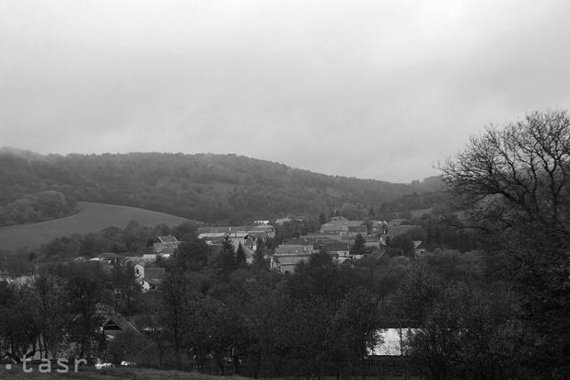 Lehota nad Rimavicou: Obec vznikla spojením blízkych dedín  - fotografie - Vtedy
