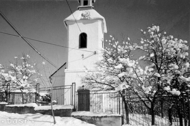 Nižná Kamenica: Minulosť obce je spojená s rodom Forgáčovcov - fotografie - Vtedy