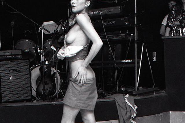 Rok 1990: Do Košíc sa vrátil striptíz - fotografie - Vtedy