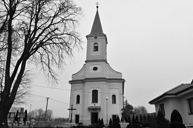 Borovce: Obec ponúka pokoj vidieka a blízkosť mesta - fotografie - Vtedy