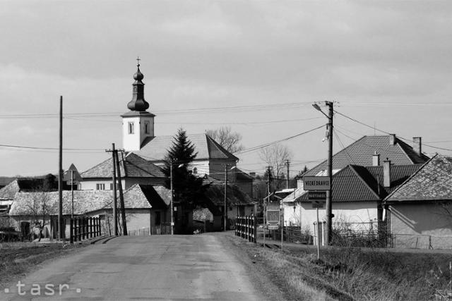 Veľké Dravce: Obec bola pomenovaná po lovcoch kožušín - fotografie - Vtedy