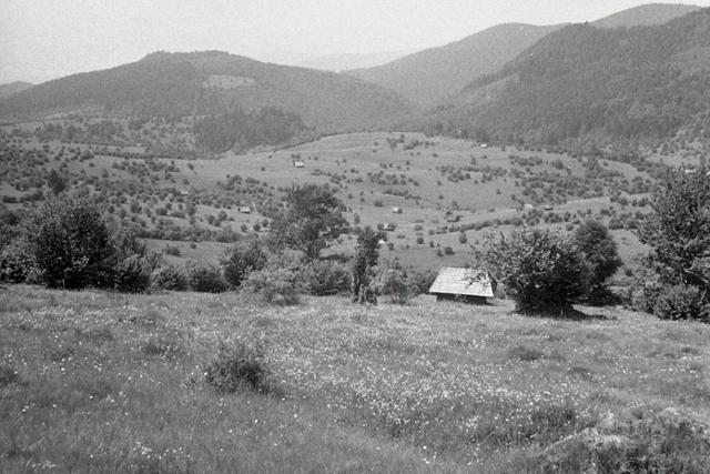 Rok 1962: Na JRD v Ponikách privítali vládnu delegáciu - fotografie - Vtedy
