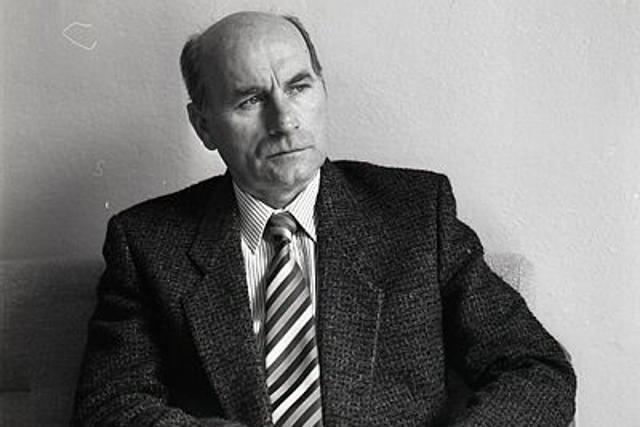 Národný umelec Štefan Nosáľ bol legendou slovenského folklóru - fotografie - Vtedy